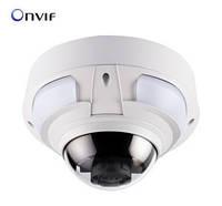 IP видеокамера GeoVision GV-VD1540