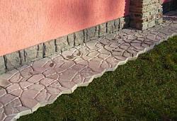 Виготовлення тротуарної плитки