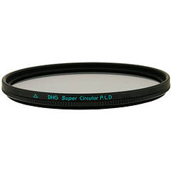 Світлофільтр Marumi DHG Circular PLD 58mm