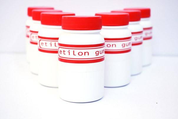 Грунт для пористых поверхностей Cetilon gum