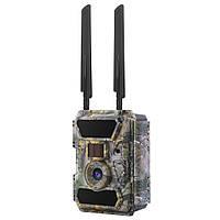 Фотоловушка GHOSTRIDER-LTE GPS, 4G LTE, 3G WCDMA, 2G GSM