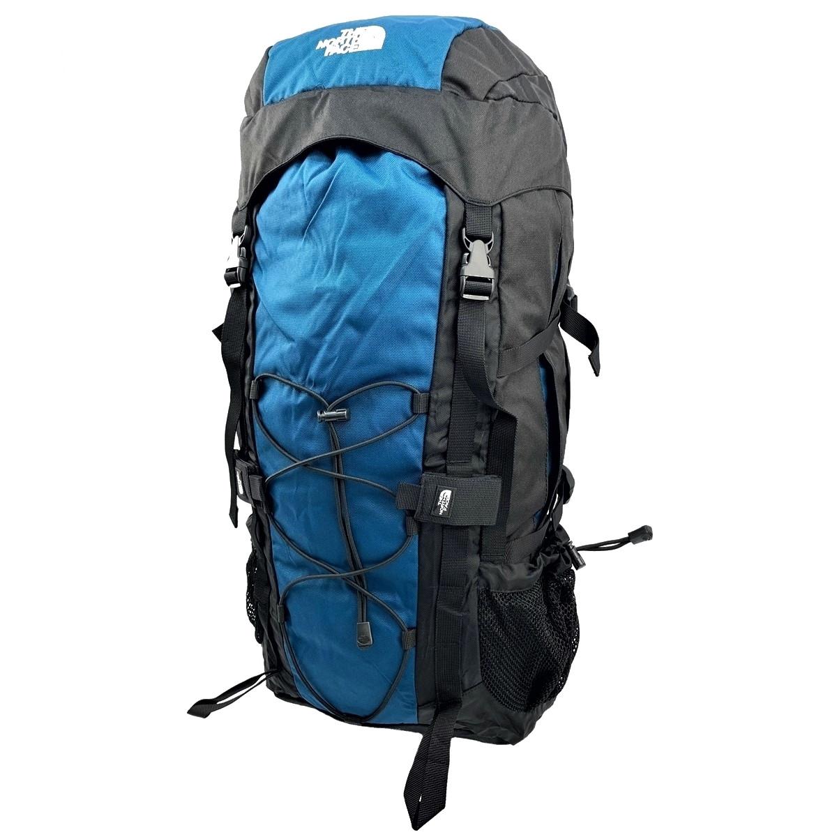 Туристичний рюкзак The North Face Terra 40L кольору морської хвилі