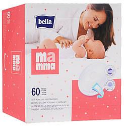Лактаційний вкладиші Bella Mamma, 60 шт.