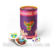 Настольная игра «Лимонады» DoDo
