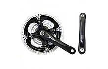 Шатуны Prowheel MA-AC41 (48-38-28)