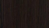Венге темный  (цвет готового шкафа купе)
