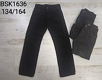 Вельветовые брюки для мальчиков, Венгрия, Glo-story, 152,158,164 рр., арт. BSK-1636,