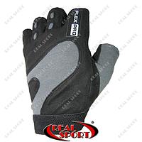 Перчатки для фитнеса Power System PS-2650 Flex Pro, черные