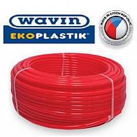 Труба 16х2.0 мм для теплого пола WAVIN EKOPLASTIK PE-Xc/EVON