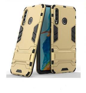 Чехол противоударный Transformer для Huawei P30 Lite (2 цветов)