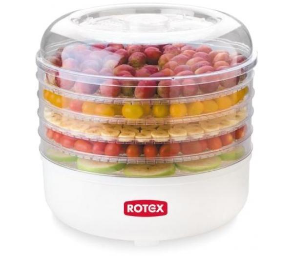 Сушка для овощей и фруктов Rotex