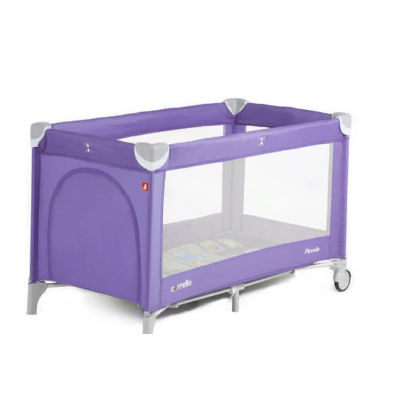 Манеж Carrello Piccolo CRL-9203 Spring Purple