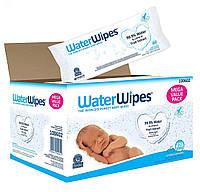 Найбезпечніші серветки для догляду та очищення ніжної шкіри новонароджених і дітей