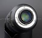Nikkor AF-S 28-300mm f/3.5-5.6G VR, фото 6