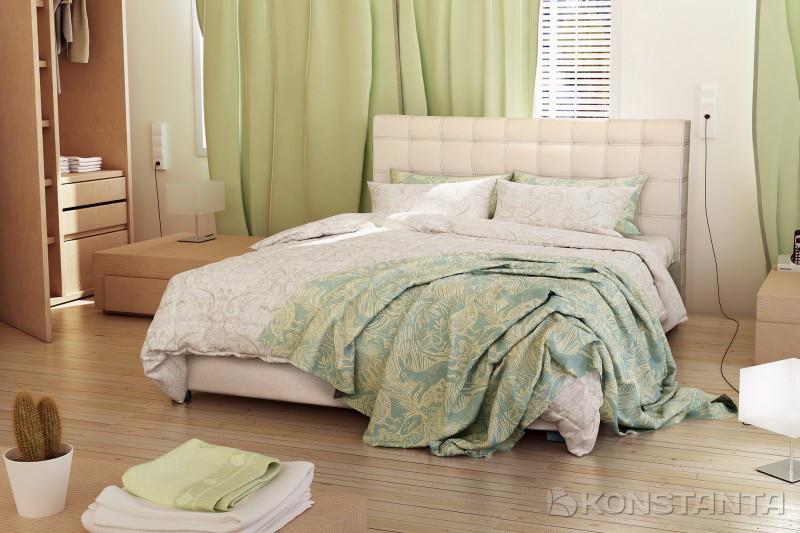 Кровать Кристина с подъемным механизмом  (без ПМ).
