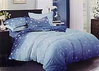 Сатин-люкс.Семейный комплект постельного белья.100% хлопок