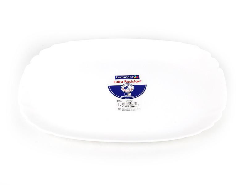 ✅ Блюдо овальное Lotusia Luminarc L2352 (34см)
