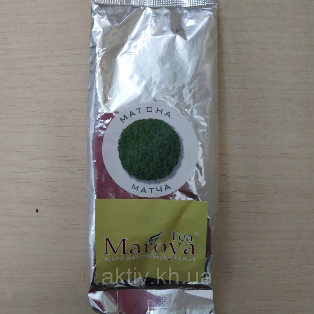 "Чай зелёный,,Матча""100грамм"