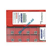 CCGT 060204 AL K10 Твердосплавная пластина