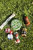 Колбаса Салями Мини с зеленым перцем в индивидуальной упаковке Salami CASAPONSA Испания  270г/шт свин., фото 5