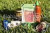 Колбаса Салями Мини с зеленым перцем в индивидуальной упаковке Salami CASAPONSA Испания  270г/шт свин., фото 6