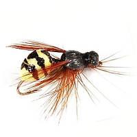 Сухая мушка Realistic Wasp SV18-16