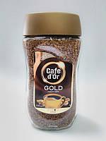 Кофе ростворимой  кофе дор експорт Cafe d'or export 200 г