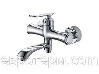 Смеситель для ванны CRON DIAMAND 009 EURO