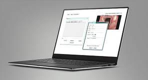 Специализированное медицинское программное обеспечение EndoVideoBase II