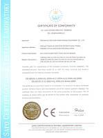 CE тепловые насосы CliTech