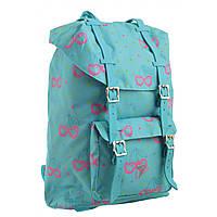 Рюкзак молодёжный (школьный) YES Cherry 557222