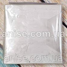 Полимерная глина Lema Metallic, №0301 белый металлик, 64 г / Полімерна глина Lema Metallic №0301 білий металік