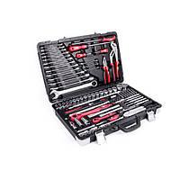 ✅ Профессиональный набор инструментов 145 ед. INTERTOOL ET-7145