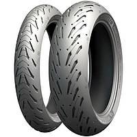 Michelin Pilot Road 5 190/55 R17 75W