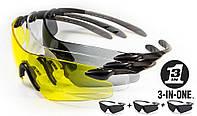 Очки Rotator Trikit (Трое Очков Лучше Сменных Линз), фото 1