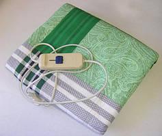 Электропростыни і ковдри з підігрівом
