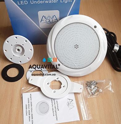 Светодиодный прожектор для бассейна Aquaviva LED008–546LED
