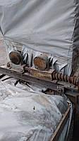 Линия дробления: бункер, конвейеры, вибросито, дробилка.