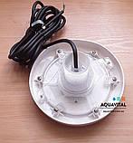 Прожектор светодиодный Aquaviva LED008–546LED (33 Вт) RGB / бетон / лайнер, фото 5