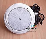 Прожектор светодиодный Aquaviva LED008–546LED (33 Вт) RGB / бетон / лайнер, фото 2