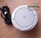 Прожектор светодиодный Aquaviva LED008–546LED (33 Вт) RGB / бетон / лайнер, фото 4