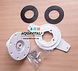 Прожектор светодиодный Aquaviva LED008–546LED (33 Вт) RGB / бетон / лайнер, фото 6