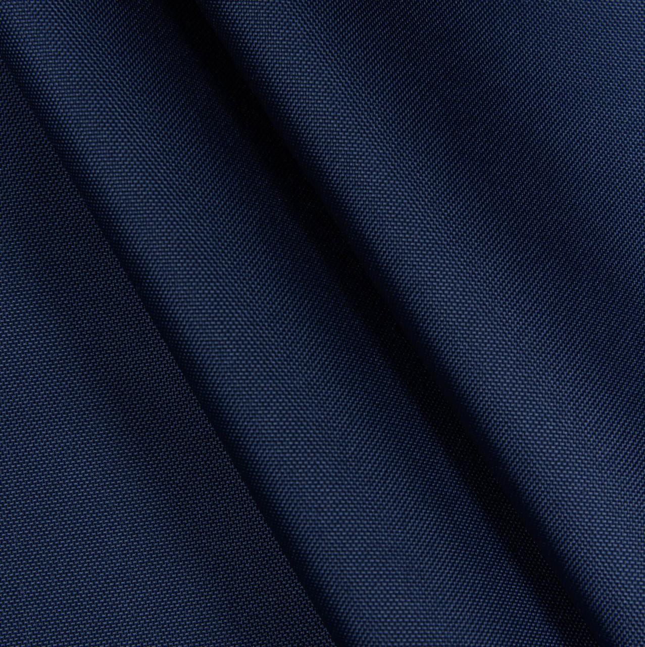 """Ткань Оксфорд """"Темно-синий"""""""