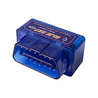 Автосканер ELM327 v1.5 Bluetooth (Полная версия)