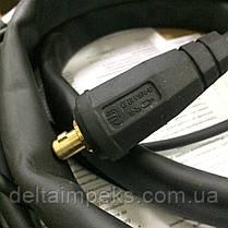 Сварочная горелка ABITIG 9 V, 4м подача газа вентилем, фото 2