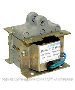Электромагниты ЭМИС-1100, ЭМИС-1200