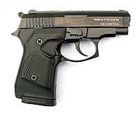 Пистолет стартовый Stalker 914 S Черный