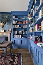 Книжные шкафы и пеналы