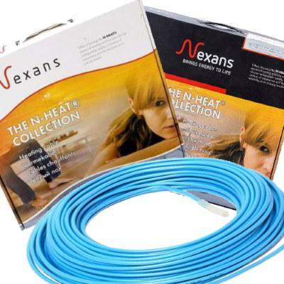 Нагревательный кабель Nexans MILLICABLE FLEX 15 525 W