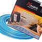 Нагревательный кабель Nexans MILLICABLE FLEX 15 1050 W, фото 3